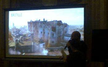 A Lucca Comics and Games 2014 un assaggio dell'ambientazione di Assassin's Creed Unity