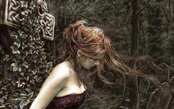 FAVOLE - Gothic Art Exhibition
