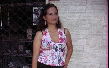Francesca Costantino e i Figli di Baal