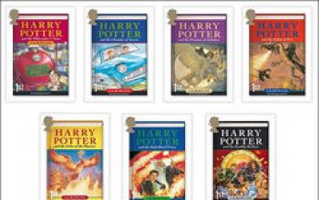 Monta l'Harry Potter mania