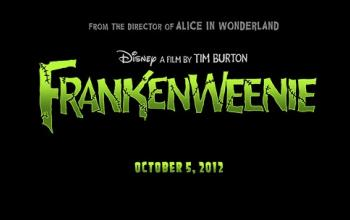 Frankenweenie nuova versione: ritorna l'horror firmato Tim Burton