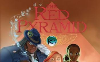 La piramide rossa, Mondadori svela la data di pubblicazione in Italia