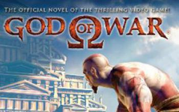 Anche God of War diventa un romanzo