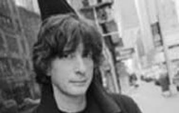 Neil Gaiman ha scritto un episodio del Doctor Who