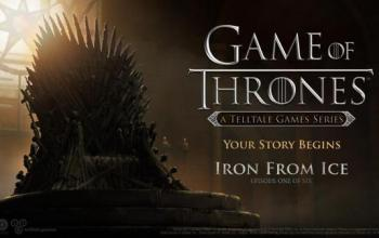 È in arrivo Game of Thrones: A Telltale Games Series