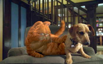 Garfield arriva in Blu-ray