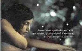 Quali sono le parole segrete di Joanne Harris?