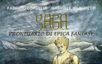 Saga - Prontuario di Epica Fantasy