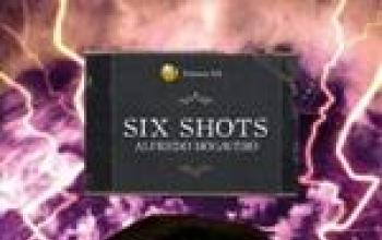 Quando il western diventa weird: XII Edizioni presenta Six Shots