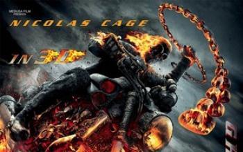 Arriva Ghost Rider: Spirito di Vendetta