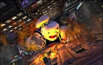 Ghostbusters, Il videogame previsto per il 2008