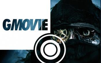 The Ghostmaker di Mauro Borrelli è il primo G Movie