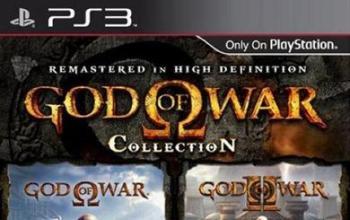 God of War su Playstation 3