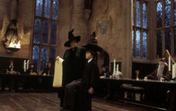 La giornata internazionale di Harry Potter