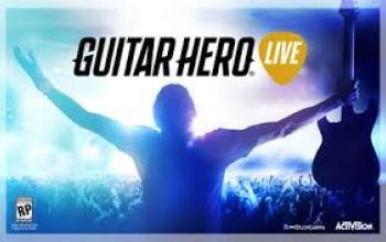 Guitar Hero Live e gli Hero Powers