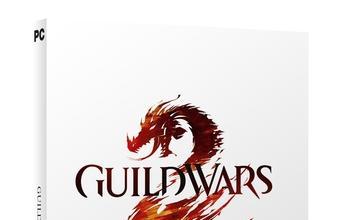 È arrivato Guild Wars 2