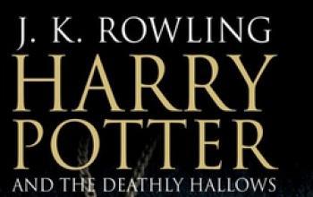 A che punto è Harry Potter e i Doni della Morte?