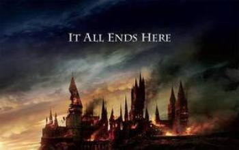Habemus Trailer: Harry Potter e i doni della morte, in italiano, a fine mese