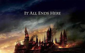 Aspettando Harry Potter e i Doni della Morte Parte I