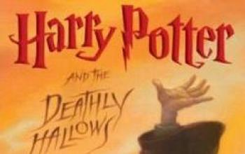 Harry Potter and the Deathly Hallows: un record