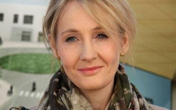 Il meglio della settimana di J.K. Rowling e Ickabog