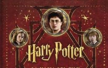 Harry Potter: la magia del film