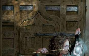 Harry Potter, il primo libro illustrato