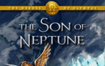 The Son of Neptune, il ritorno di Rick Riordan