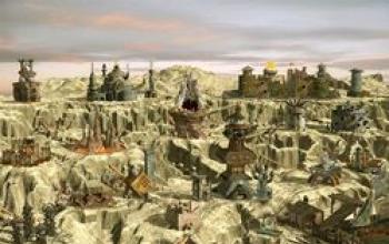 Ancora un videogioco fantasy in edicola: Heroes of Might & Magic IV