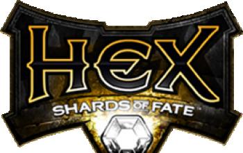HEX: Shards of Fate annuncia il suo terzo set di carte