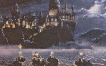 Terza fase dell'Hogwarts game di FantasyMagazine