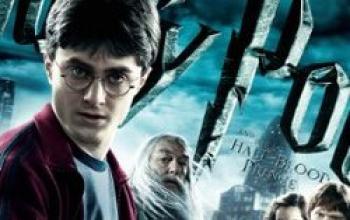 Harry Potter vietato ai minori di 13 anni