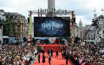 Harry Potter e il box office da record