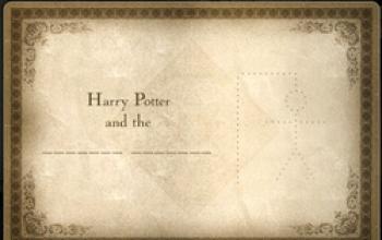 Rivelato il titolo del settimo libro di Harry Potter