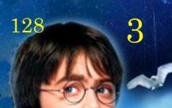 La matematica di Harry Potter