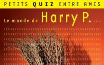 Harry Potter A Test va a Parigi