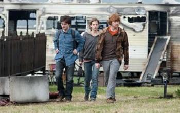 Harry Potter e i Doni della Morte: le dichiarazioni del cast
