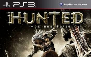 Hunted - La Nascita del Demone, la recensione dell'action fantasy