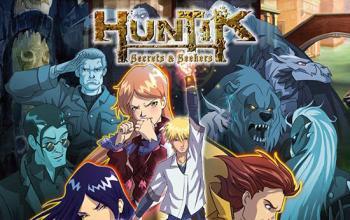 Upper Deck presenta i nuovi Store Championship di Huntik