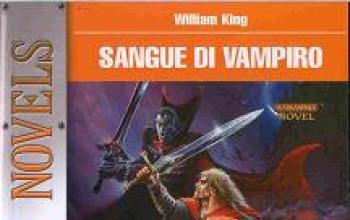 Vampiri e Dei oscuri nelle Fantastic Novels