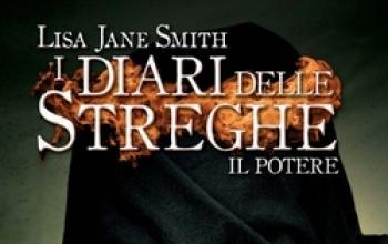 Lisa Jane Smith torna in libreria con I diari delle streghe - Il potere
