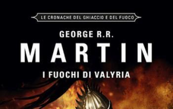 Mondadori punta su George R.R. Martin: mai più unicorni