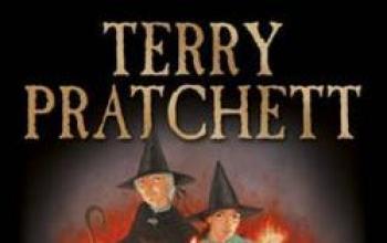 Cronaca dell'anteprima londinese del nuovo lavoro di Terry Pratchett
