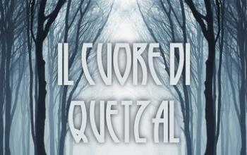 Le Rune ne Il Cuore di Quetzal