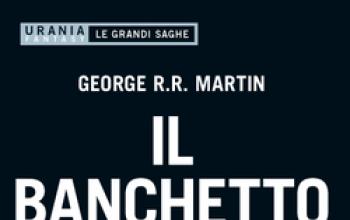 Novità italiane per George R.R: Martin