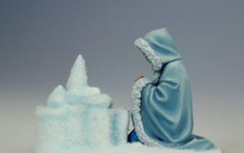 George R.R. Martin: danze sotto la neve