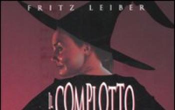 Mogli in lotta per Fritz Leiber