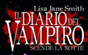 Scende la notte per Lisa Jane Smith