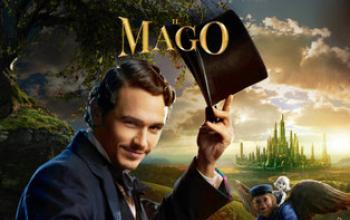 Intervista al Mago Casanova sul Grande e potente Oz