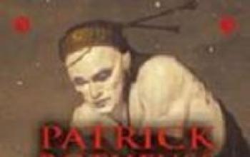 Patrick Rothfuss a Roma